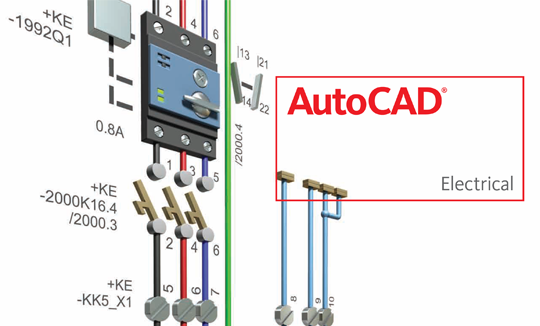 AutoCAD_Electrical pfm integrators minnesota's 1 industrial controls systems industrial electrical wiring diagrams at gsmportal.co